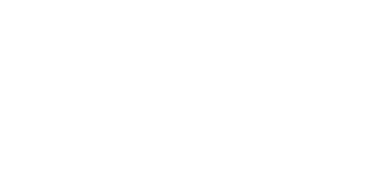 Centre for Experiments in Urban Studies